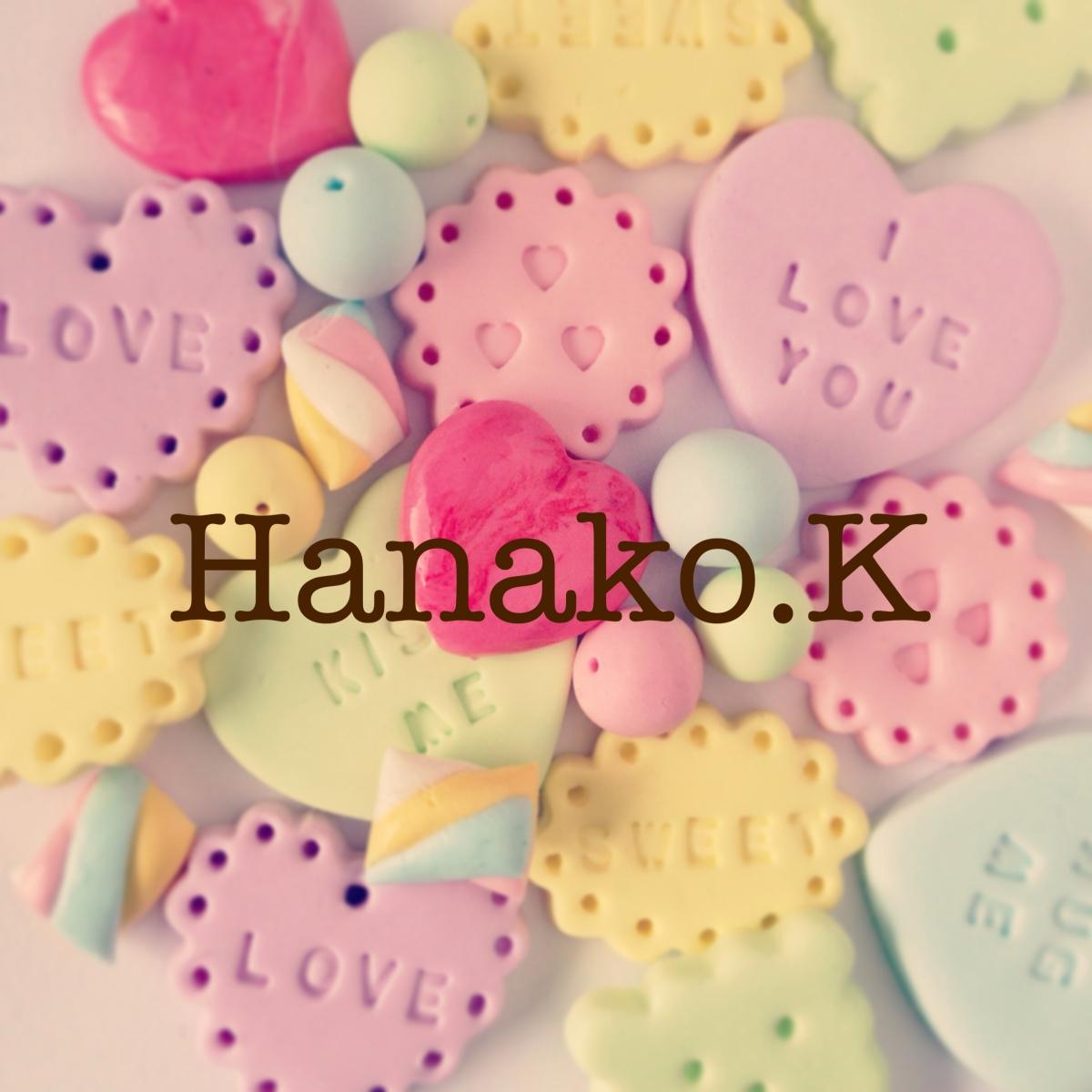 Hanako.K