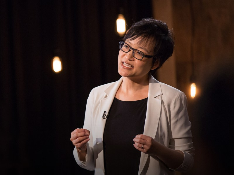 How to Make Hard Choices : Ruth Chang  via TED.com