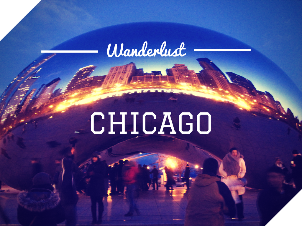 Wanderlust Chicago
