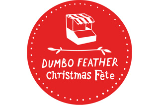 """The Dumbo Feather Christmas Fête is about engaging with our community and getting to know our neighbours. We have got together a great bunch of people, who we love, to sell you their wares and to generally have a really great celebration of the festive season. Entry to the fête is by gold coin donation and all proceeds will be going to charity."""